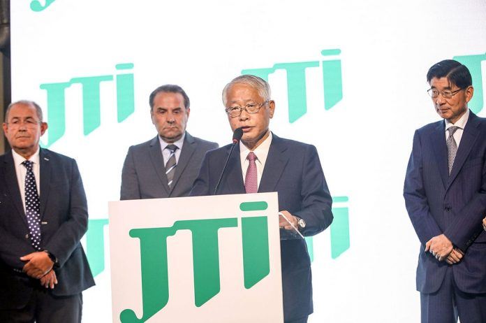JTI Invested $7 Million In Production In Senta