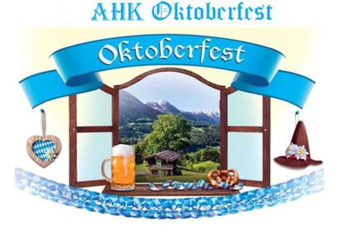 AHK Oktoberfest 2018
