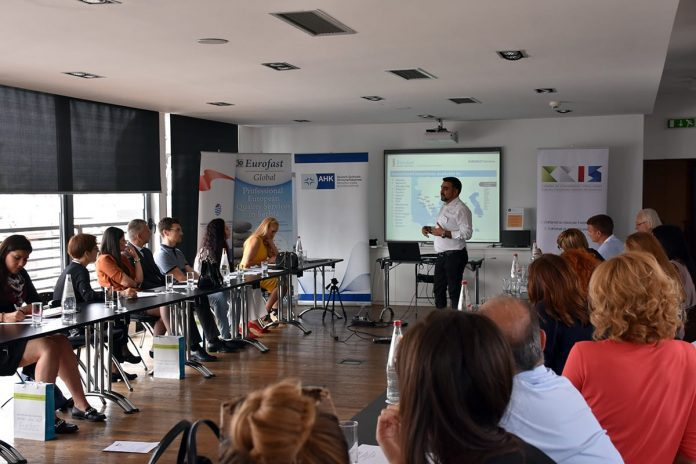 'Tax System In Serbia And The Region' Seminar Held