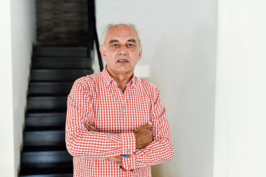 Dejan Ilić ARRI Group Innovation Fund of Serbia
