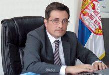 Dejan Vukotić, Director of the Serbian Export Credit and Insurance Agency, AOFI