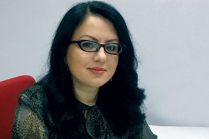 Dragana Stikić, Food & Agriculture Committee of the FIC -