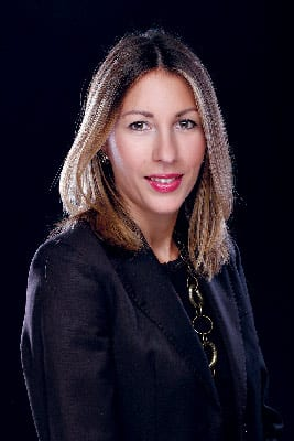 Dubravka Negre, Head of EIB Regional Representation for the Western Balkans