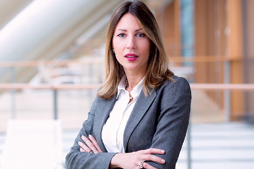 Dubravka Negre, Head of EIB Regional Representation for the Western Balkans