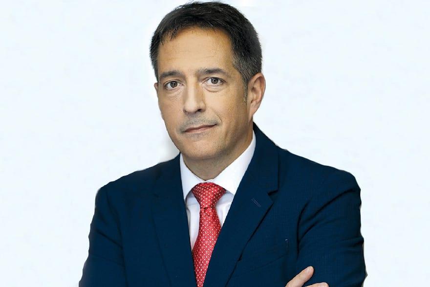 Dušan Lalić FIC Leasing & Insurance Committee