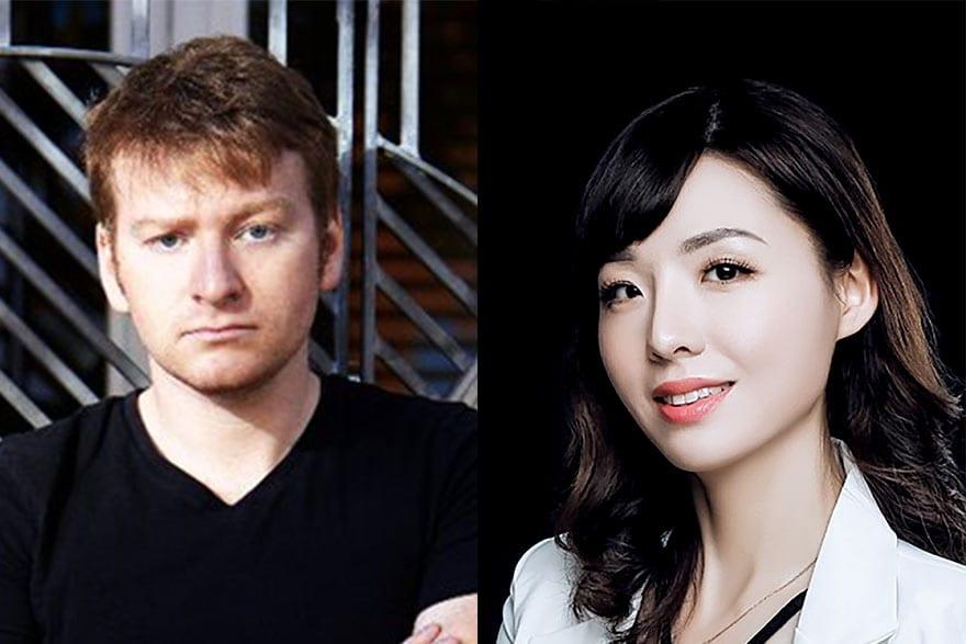 Evan J. Zimmerman and Ying Ying Li