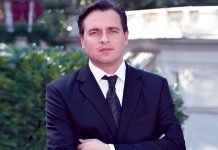 Goran Pekez, Corporate Affairs and Communications Director, JTI
