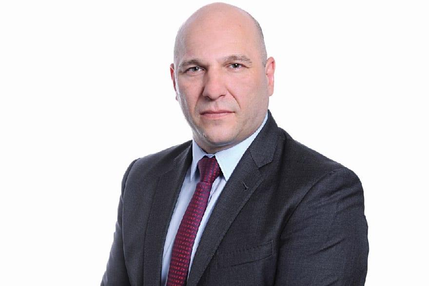 Jean Pierre Mesić, Managing Director Of Renault Nissan Adriatic