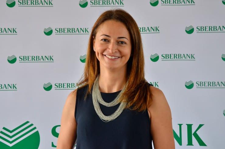 €6.44m Profit For Sberbank In The First Half Of 2018 Marijana Vasilescu