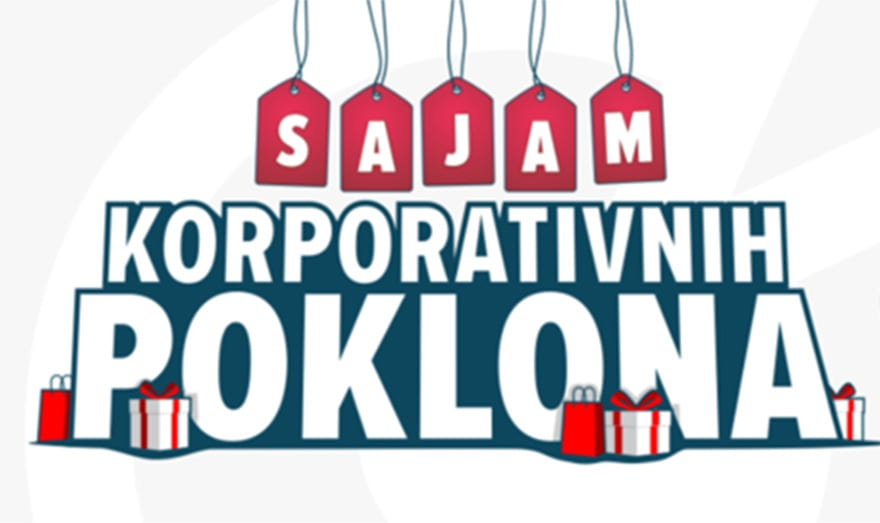 The First Corporate Gift Fair in Serbia