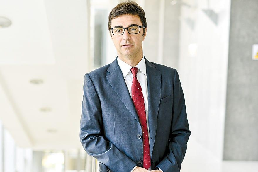 Sebastian Sosa, Resident Representative, IMF