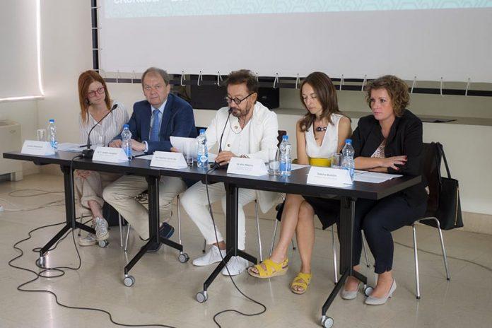 Ambassador Hougård announces Sustainable Architecture Congress