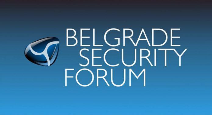 Belgrade Security Forum