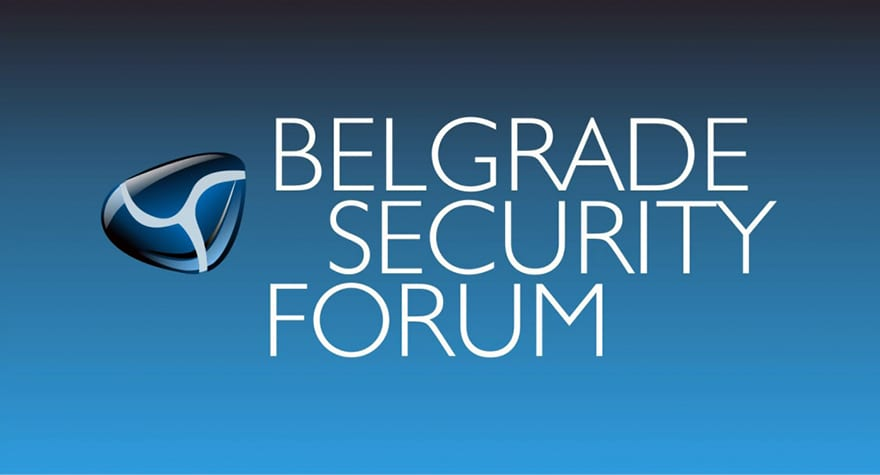 Belgrade Security Forum
