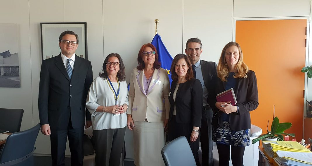 FIC to continue support of EU accession process