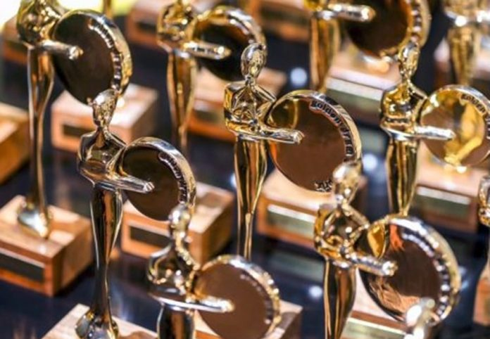 International Award For Hemofarm Foundation Campaign Golden Drum
