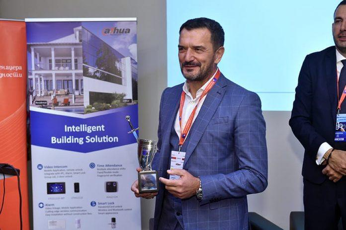 SAMKB awards MPC Holding corporate security director