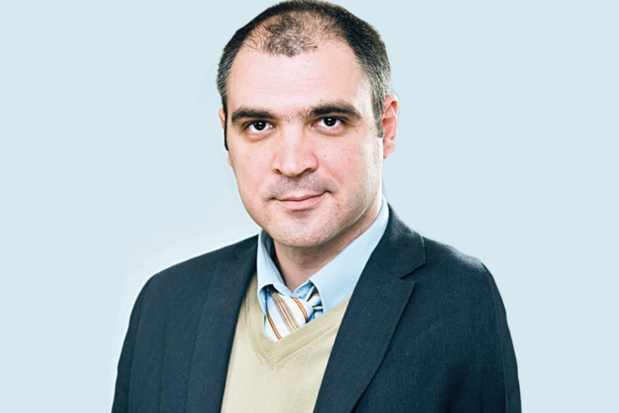 Milan Krstić, Business Consultant, AHK