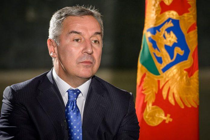 Milo Djukanović, Prime Minister of Montenegro Crna Gora izbori 2020