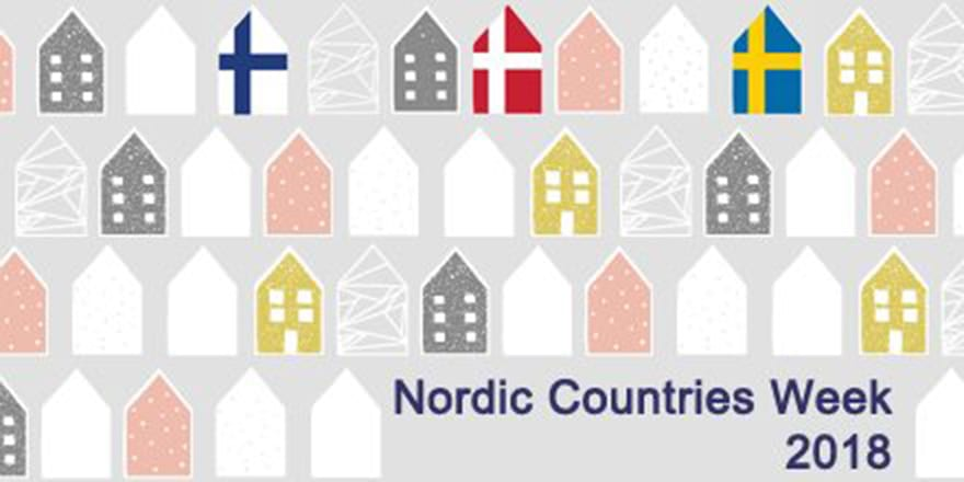 Nordic Business Week
