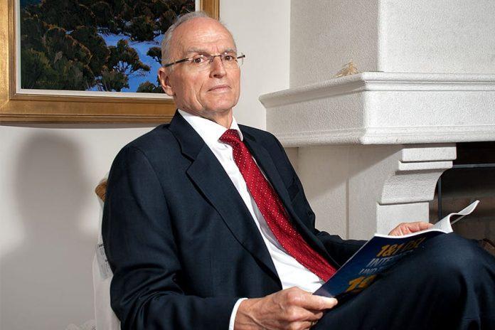 H.E. Mr. Pius Fischer, Ambassador of Germany to Montenegro