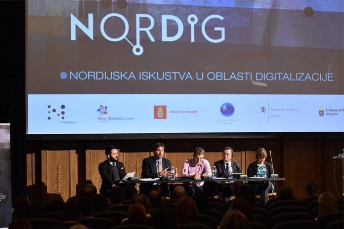 Seminar NorDig