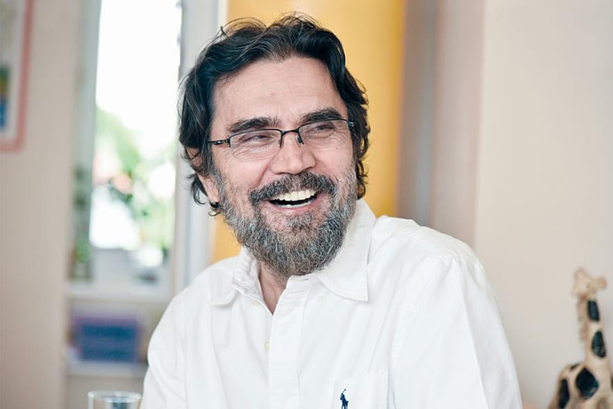 Stevo Todorčević, Mathematician