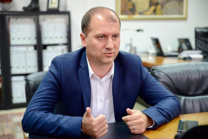 Vladimir Ilic General Manager Tigar