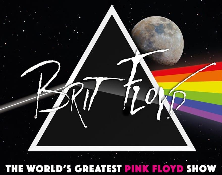Brit Floyd November 2018