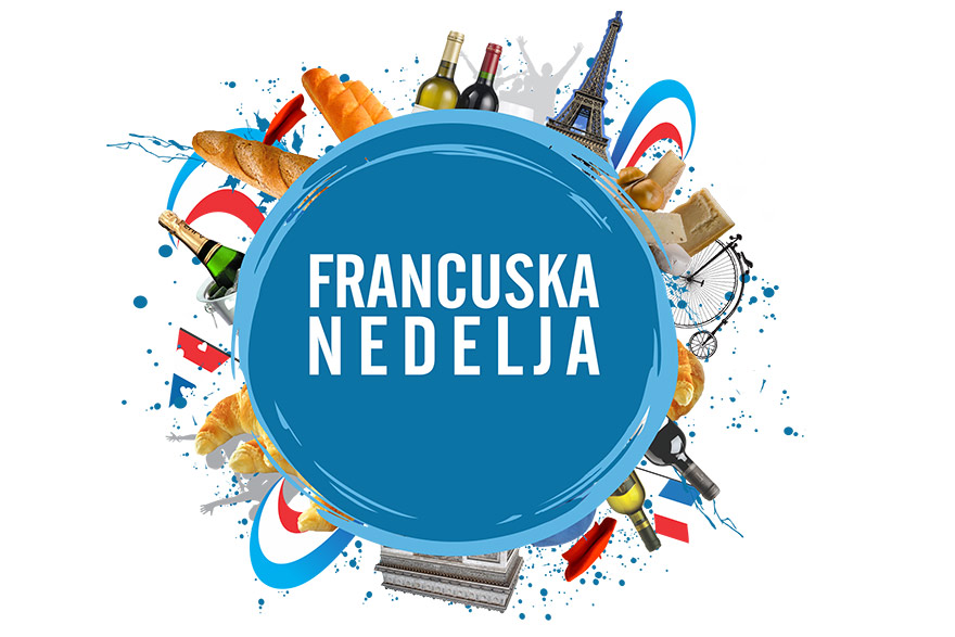 French Week 2018 Belgrade