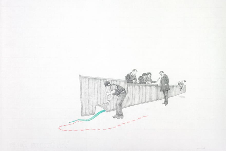 "Exhibition ""Aux Antipodes"" november 2018"