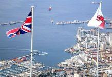 Gibraltar Spat Holds Up Brexit