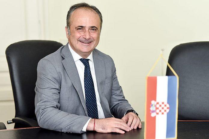 H.E. Gordan Bakota Croatian Ambassador To Serbia, We Can Do Better