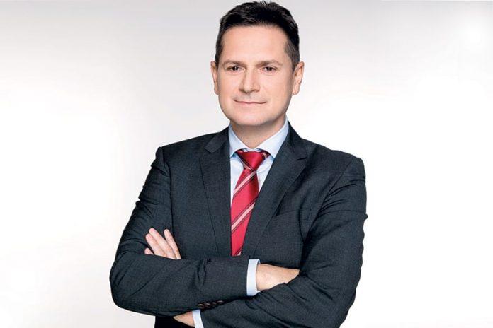 Vladimir Novaković, General Manager Apatin Brewery, Three-Century-LongTradition
