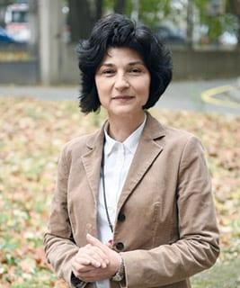 Dejana Vukovic