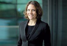 Martina Larkin, Head of Europe and Eurasia, World Economic Forum