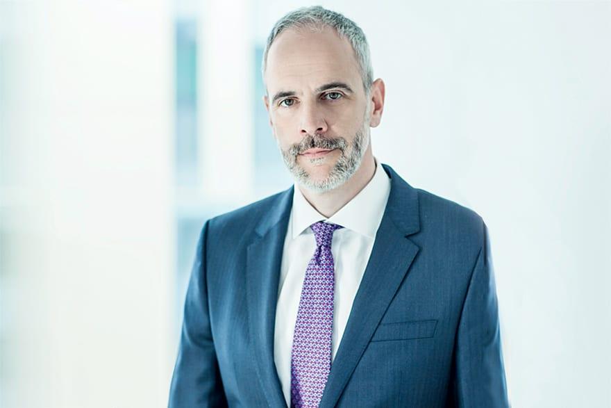 Mihailo Janković, CEO of Nectar