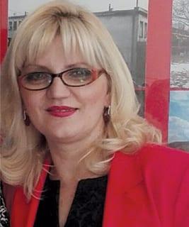 Slavica Konevic