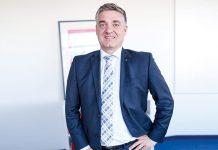 Tobias Flessenkemper, Head of the CoE Office in Belgrade