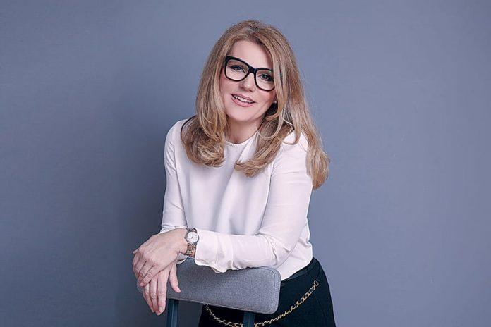 Jasna Dugalić, Deputy Managing Director, Direct Media Serbia