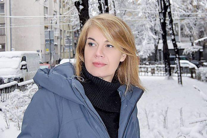 Marina Grihović