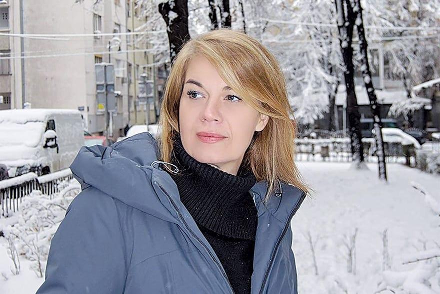 Marina Grihović Consulting Agency Headline Digital Communications Agency Dkit