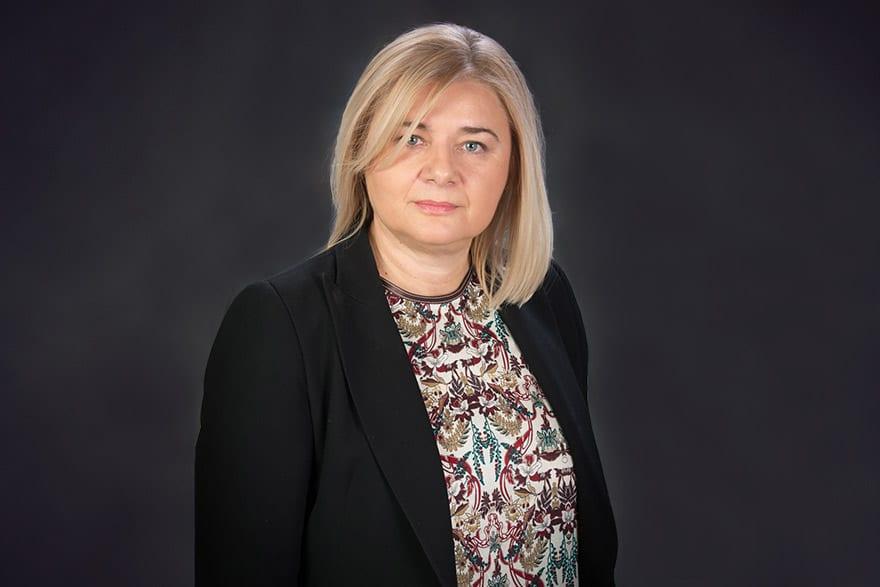 Snežana Petrović, Communications Manager, Lafarge Serbia