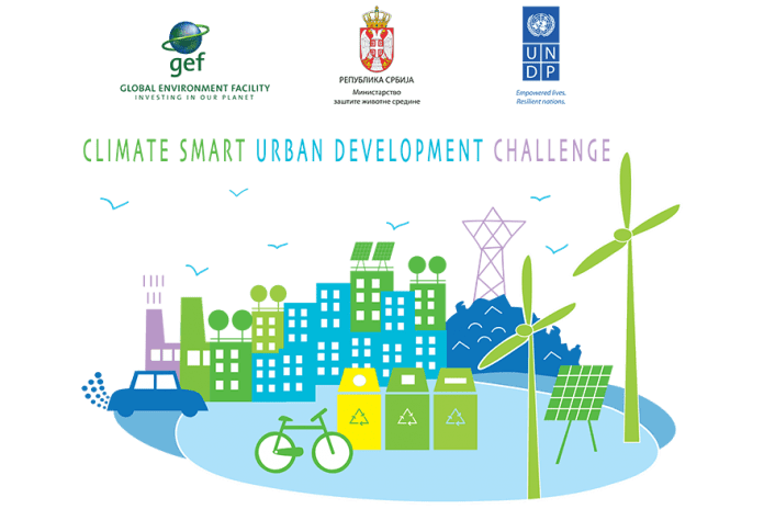 UNDP Taking Action for Climate