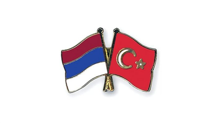 Free Trade Agreement Between Serbia And Turkey Established