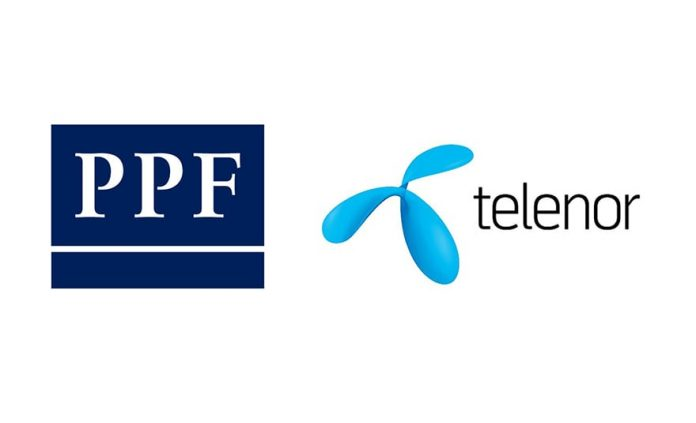 PPF Group buys Telenor