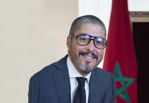 Adel El Fakir, Director General of the Moroccan National Tourist Office (ONMT)