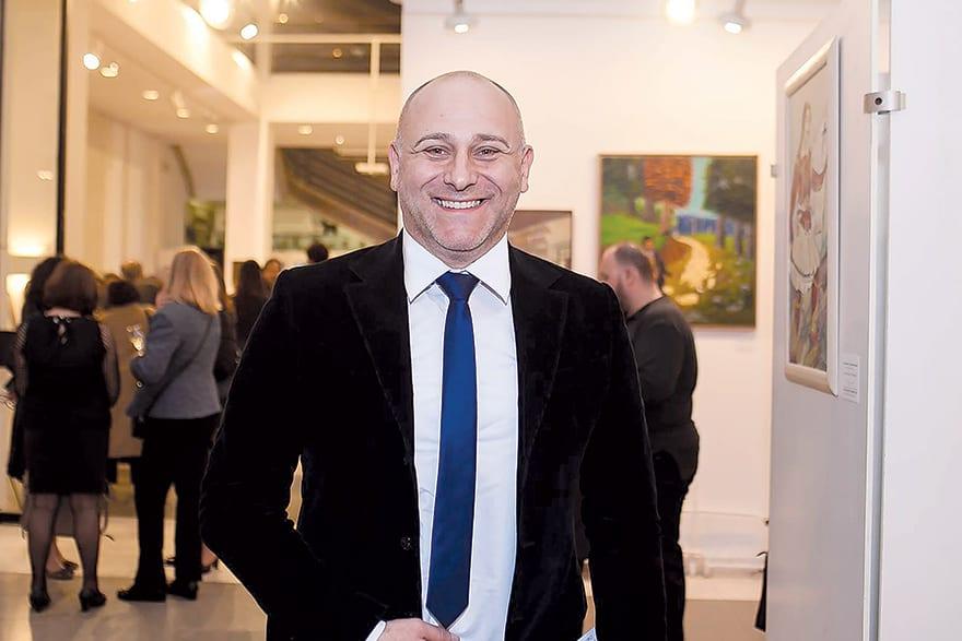 Christos Alexopoulos Director of The College of Applied Health Sciences, Ćuprija