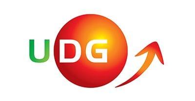 UDG logo