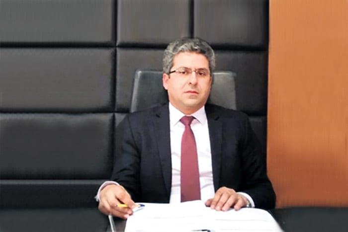 M. El Mahdi Arrifi